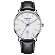 CADISEN 2020 Design Brand Luxury Men Watches Automa