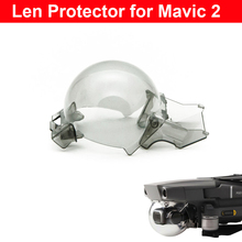 Protective-Cover Drone-Accessories Gimbal-Camera Dji Mavic Camera-Lens-Cap Lock-Stabilizer