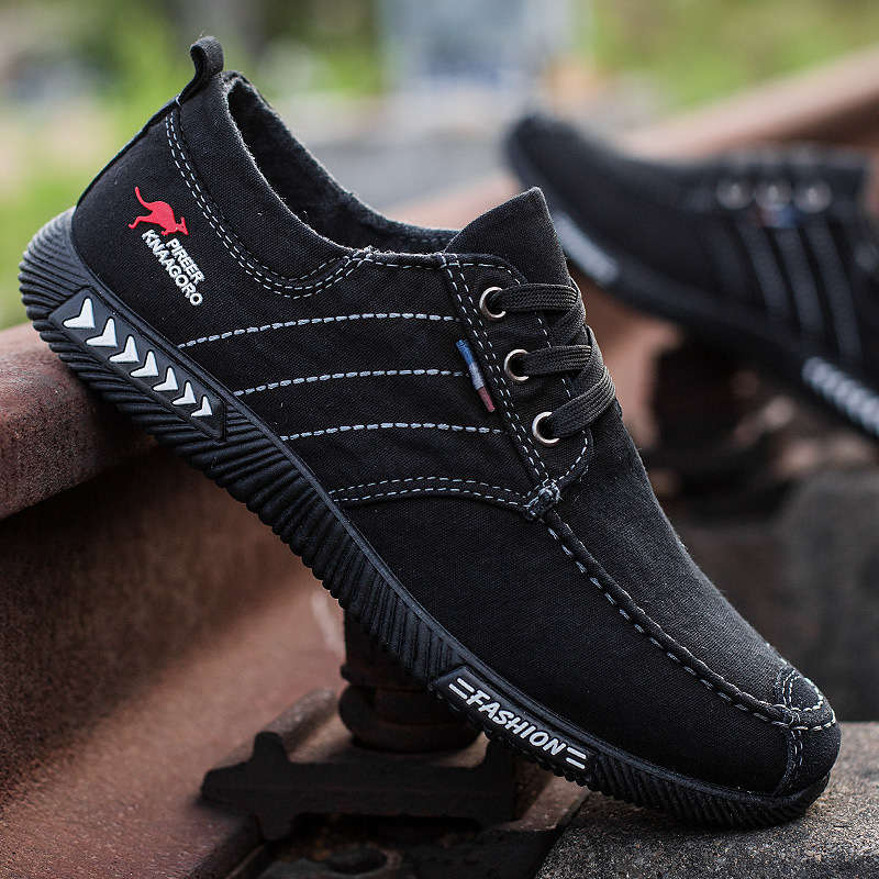 New 2020 Spring Men Sneakers Casual Shoes Lac-up Men Shoes Lightweight Comfortable Walking Sneakers For Men Zapatillas Hombre