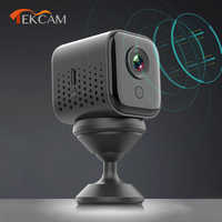 A11 Full HD 1080P Mini kamera Wifi IP noktowizor bezpieczeństwo mikro kamera inteligentny Monitor bezpieczeństwa w domu wideo DVR mikro kamery