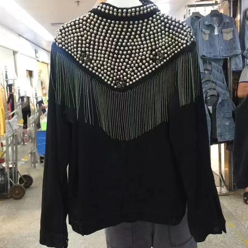 H8224dfdc6ed74f82ace49638e33e4d52i denim  jacket  women  xintiandi sherpa  streetwear  trending products 2019 womens jackets and coats