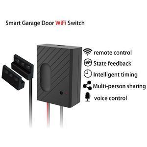 Image 5 - Беспроводной пульт дистанционного управления для гаражных дверей с Wi Fi