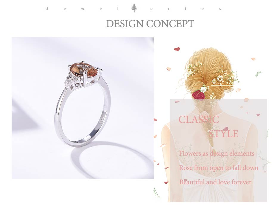 H82252d7b7cf84c7690c11be52dbc185af Kuololit Diaspore Zultanite Gemstone Ring for Women Solid 925 Sterling Silver Color Change Ring for Wedding Engagement Jewelry