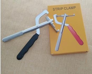 Clock Repair Tool Split With Clamp Unloading Table Ear Three Needle Set Clock Repair