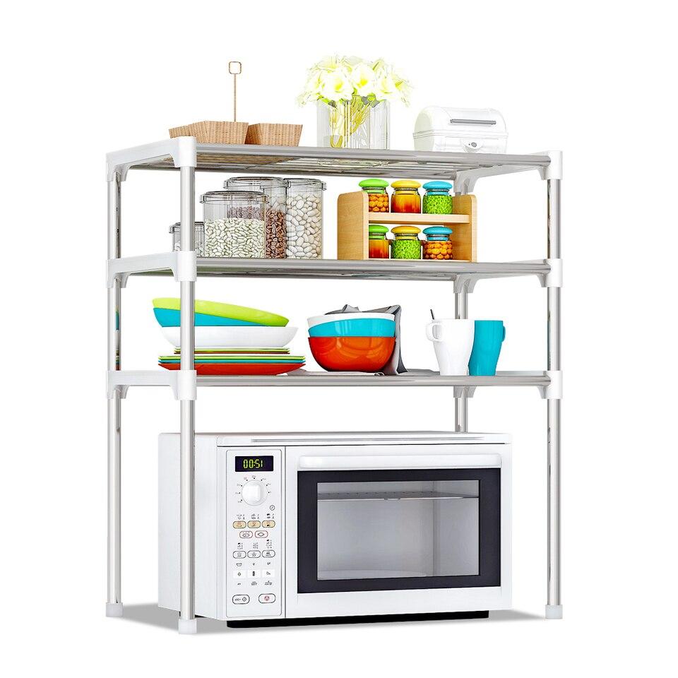 New Kitchen Storage Shelf Rack