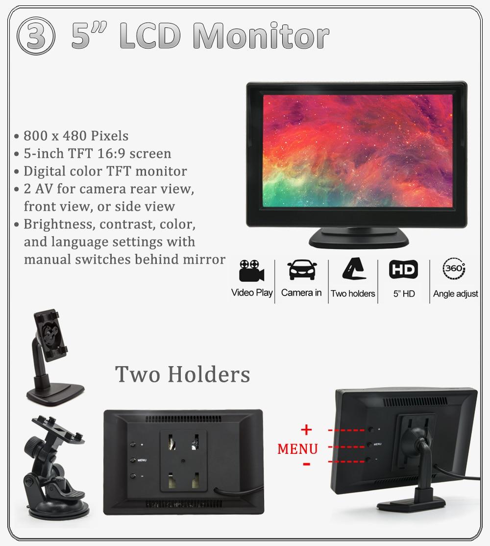 5寸LCD