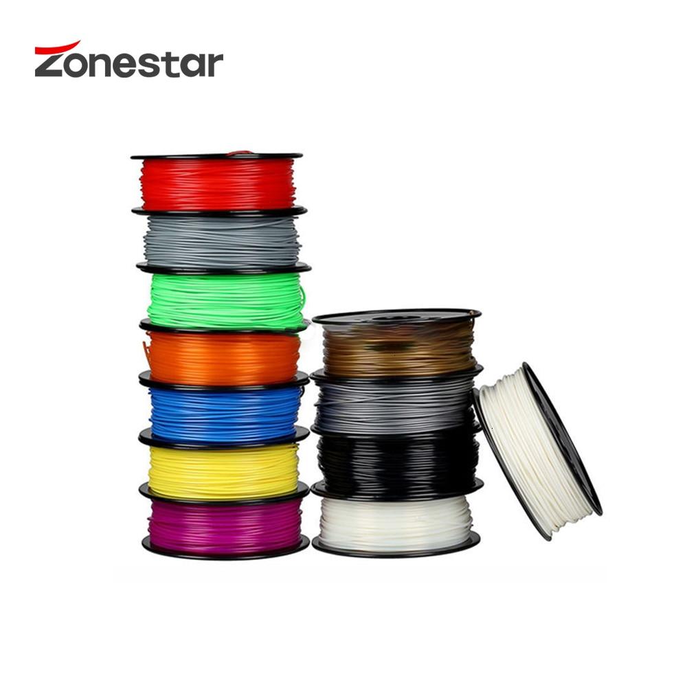 3 кг/лот 3D принтер нить 1,75 мм случайный цвет ABS/PLA +/SilkPLA/PETG доставка из России/Польши/Бразилии/Китая