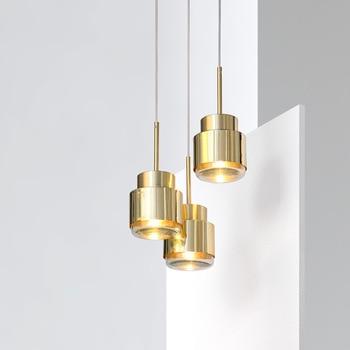 nordic  hanging ceiling lamps wood   restaurant  LED  pendant lights luminaria pendente lustre pendente deco chambre