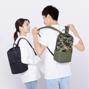 Image 5 - 2020 Xiaomi 10L Backpack Bag New Color Big Capacity IPX4 Waterproof Leisure Sports Pack Bags Unisex For Men Women Travel Camping
