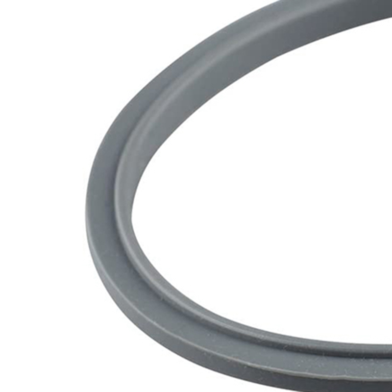 Купить с кэшбэком 4 Pack Gray Gaskets Replacement Part for NutriBullet 600W 900W Blenders Blenders Replacement Part