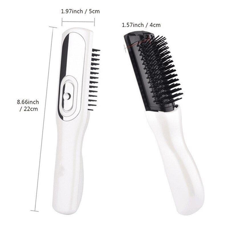 crescimento cuidados com o cabelo tratamento massagem