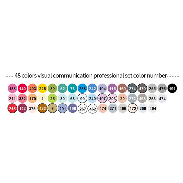 48colors-Visual