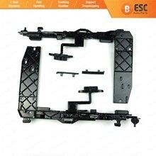 ESC ESR584 держатель люка, подъемный скользящий угловой люк, кронштейны 1267801512 для Mercedes W126 W463