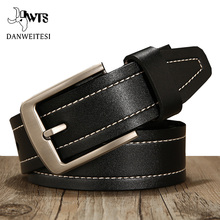 DWTS belt male leather belt men male luxury high quality bra