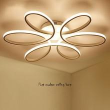 LOFAHS Modern Ceiling Chandelier Lighting For Living Room Bedroom Dining Room Indoor Home Led Lustre Chandelier Lamp