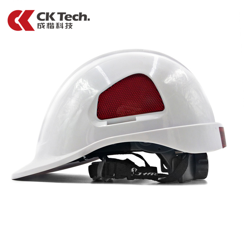 ABS Safety Helmet Construction Climbing Steeplejack Worker Protective Helmet Hard Hat Cap Outdoor Workplace Safety Supplies