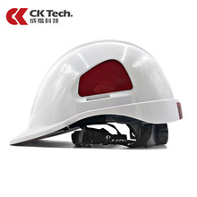 ABS Safety Helmet Construction Climbing Steeplejack Worker P