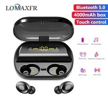 Wireless Bluetooth Headset for Phone Gaming Headphones Earphone Headphone Sport Stereo Earbuds TWS Handsfree With  Charging Box bluetooth headphone wireless earphone sport handsfree earbuds 3d stereo gaming headset with mic charging box