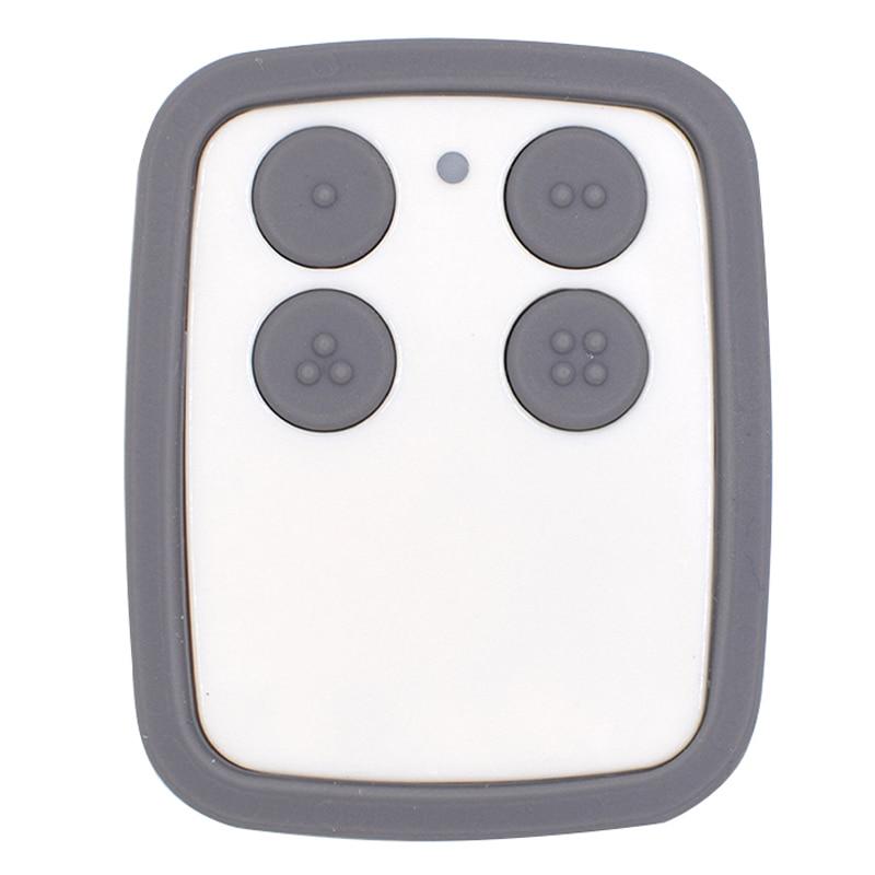 Garage Door Multi Brand Remote Control Duplicator Transmitter Keychain Gate Control Rolling Code 287-868MHz