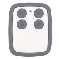 Garage tür Multi marke fernbedienung duplizierer sender keychain tor control roll code 287 868MHz-in -Fernbedienung aus Sicherheit und Schutz bei