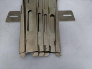 Image 5 - Mask Pulling Machine, Folding Machine, Non woven, Three layer Folding Machine