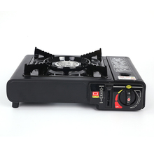 Equipment Gas-Stove Party Outdoor Portable Camping Picnic-Set Trekking