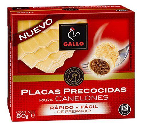 Gallo Canelón - 84 Grs
