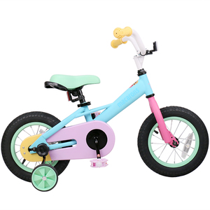 US 7 Days Arrived Free Shipping 12 14 16 inch Children Bike Kids Bicycles Girls Bike Foot Break BSCI Verified Factory