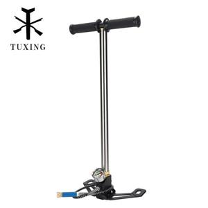Image 3 - Pompe haute pression, 30mpa, ensemble/lot bars, 4500psi, 300 bars, pour fusils à Air Paintball