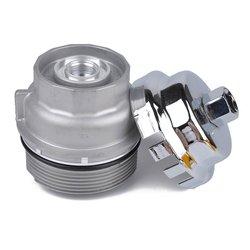 Filtr oleju silnikowego Shell + klucz nasadki oleju klucz do filtra oleju Auto narzędzie do napraw samochodowych Lexus dla Toyota dla Camry dla Scion sprzedaż w Zestawy narzędzi ręcznych od Narzędzia na