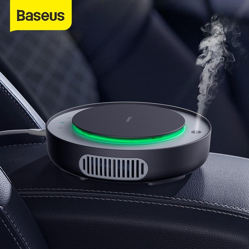 Baseus 2in1 Car Air…