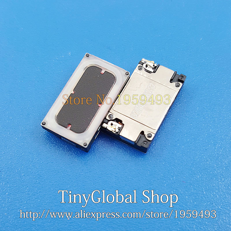 2pcs/lot Coopart New Loud Music Speaker Buzzer Ringer For Motorola Moto Z/Moto Z Droid XT1650 Moto Z PLAY XT1635/Z2 Play XT1710