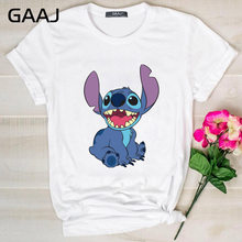 "GAAJ ""LILO STITCH Harajuku"" T (China)"