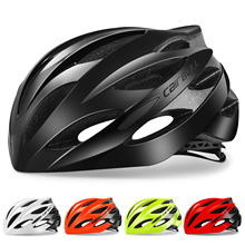 цена на Cycling Bicycle Helmet In-mold Ultralight MTB Mountain Bike Cycling Helmet Outdoor Sports Safety Protection Helmet 25 Vents