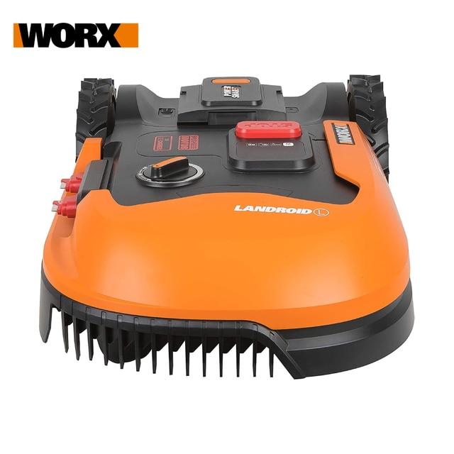 WORX Landroid L WR147E 20V Robot Lawn Mower