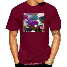 Lil Uzi Vert Vs The World T-Shirt Men Tee Short Sleeve USA Sizes Novelty O-Neck Tops T Shirt Summer Famous Clothing