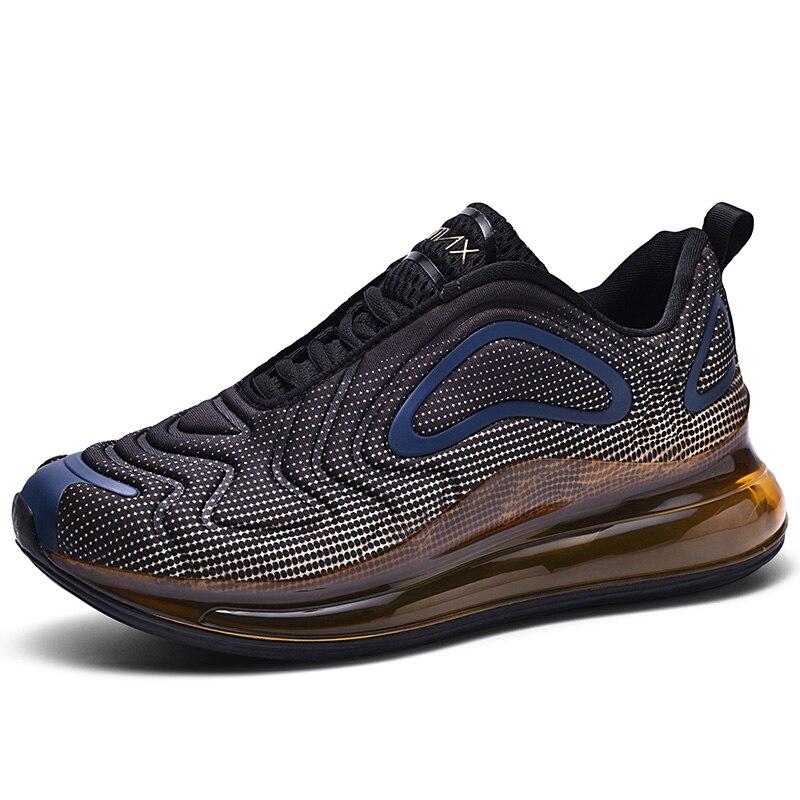 Vanmie обувь для бега для мужчин Спорт на открытом воздухе модные кроссовки для мужчин дышащая Спортивная обувь для мужчин кроссовки на воздуш...