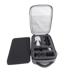 Image 2 - תיק נשיאה כתף תיק עבור DJI Mavic מיני Drone אחסון תיק נסיעות מגן תרמיל תיק עבור Mavic מיני אביזרים