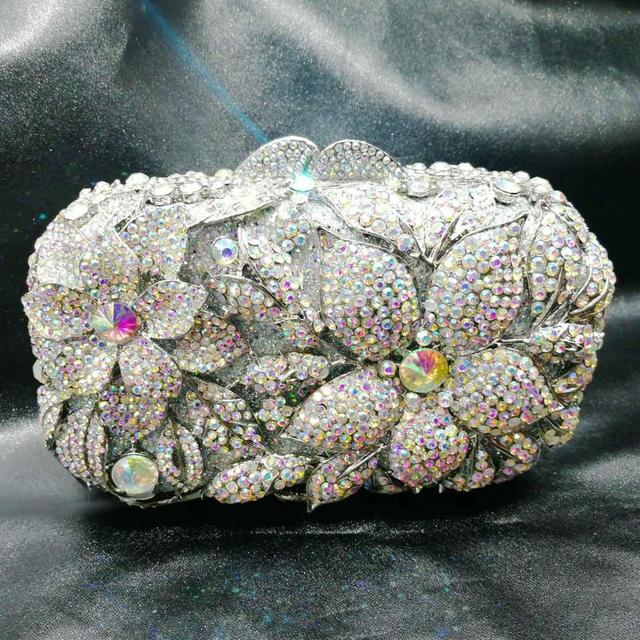 Crystal Diamond Evening...