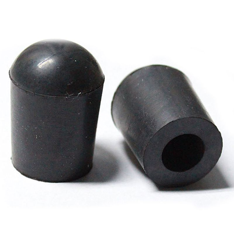 Hot-Rubber Tip For Upright Double Bass Endpin (Pack Of 2)