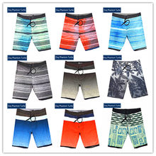 Hot 2020 Brand Dsq Phantom Turtle Beach Boardshorts Spandex Elastic Swimwear Adults Bermuda High Quality 100% Quick Dry Shorts(China)