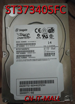 "Seagate Cheetah 73LP ST373405FC 73.4GB 10000 RPM Fibre Channel 3.5"" Internal Hard Drive"