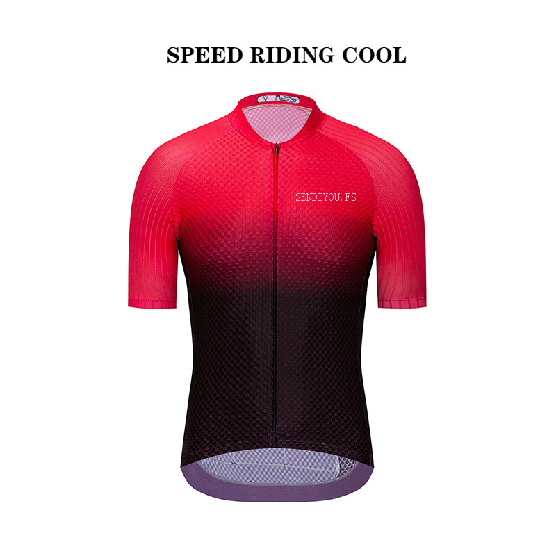 Jersey Cycle-Clothing Road-Bike Downhill Mtb Ciclismo Pro-Team Maillot SENDIYOU.FS Breathable