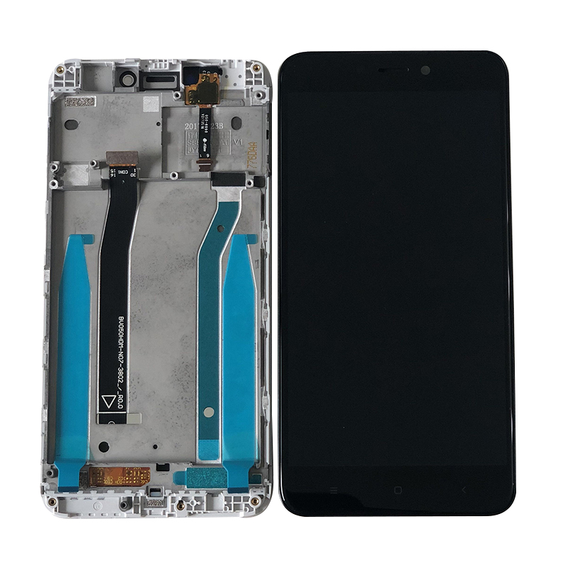 "Original M Sen For 5 0 Xiaomi Redmi 4X LCD Screen Display Touch Panel Digitizer With Original M&Sen For 5.0"" Xiaomi Redmi 4X LCD Screen Display+Touch Panel Digitizer With Frame For Redmi 4X Display Support 10Touch"