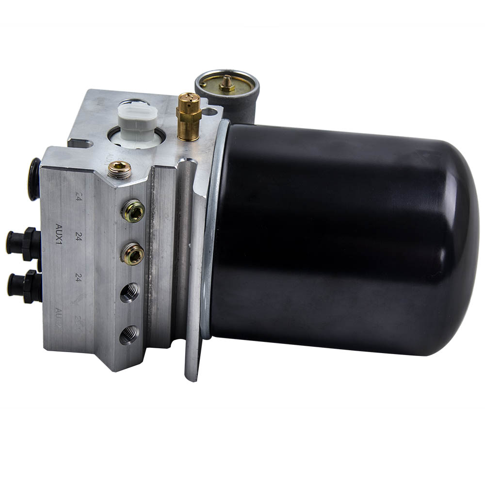AIR DRYER 12V / 90W AD-IS ADIS EXTENDED PURGE STYLE - REPLACES For BENDIX 5010696X 801266 image