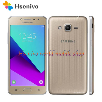 "Samsung Galaxy J2 Prime G532 dual sim card phone 4G LTE 8GB ROM 1.5GB RAM 8MP Wifi GPS Quad Core 5.0"" touch screen mobile phone"