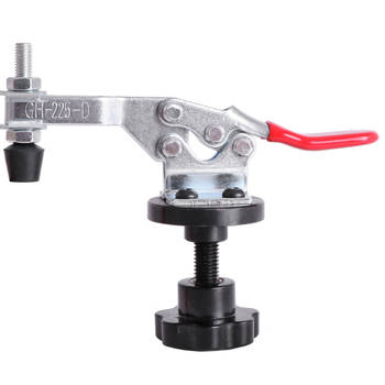 Woodworking Tabletop Quick Acting Hold Down Clamp for Woodworking Workbench Table