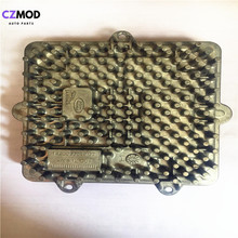 CZMOD Original 1420000249 00 Headlight LED Driver Control Module Ballast Unit 142000024900 1470 000 419 140100029002(Used)