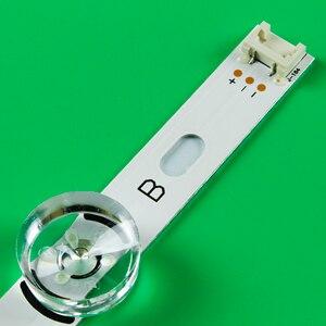 """Image 5 - LED Backlight strip 8 Lamp For LG 42 inch TV INNOTEK DRT 3.0 42"""" 6916L 1709B 1710B 1957E 1956E 6916L 1956A 6916L 1957A 42LB561v"""
