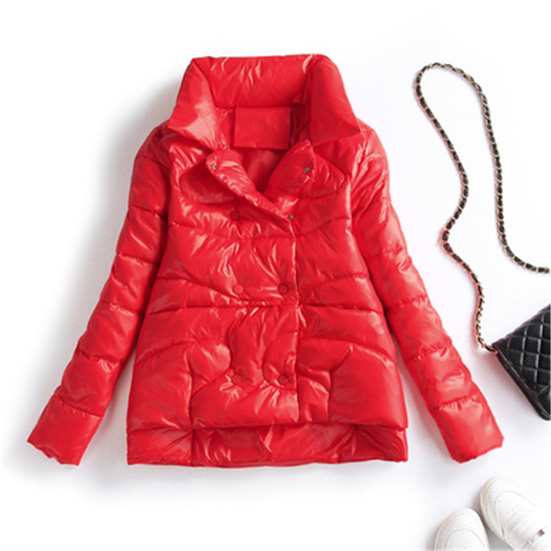 Best Sale #18bf 2020 New Winter Women Ultra Light Down